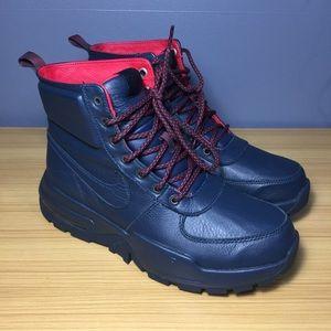 Nike Air Max Goaterra 2.0 Armory Navy Men's 8.5 M